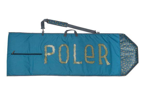 Brand new poler surf board bag