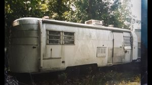 30 foot 1968 Avion pull behind camper for sale or will trade for a running vehicle for Sale in Nashville, TN