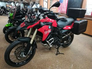 2015 BMW F 800 GS Road & Trail for Sale in Bedford, TX