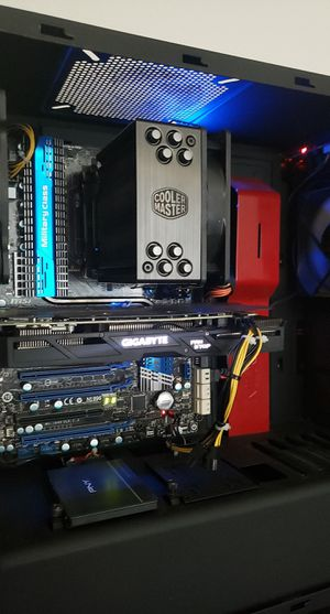 Gaming pc for Sale in Saginaw, OR