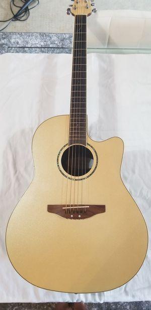 Ovation Celebrity Guitar for Sale in Miami, FL