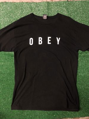 Obey shirt for Sale in Norwalk, CA