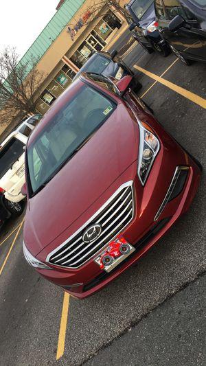 Hyundai Sonata 2015 for Sale in Sully Station, VA