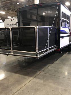 Ozark 2700THX Bumper Pull Toy Hauler for Sale in Spring,  TX
