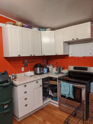 Free kitchen cupboards: PENDING for Sale in Normandy Park, WA