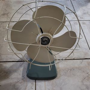 1950's Antique Mid Century Fully functioning FAN for Sale in Santa Ana, CA
