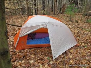 Backpacking Tent for Sale in Litchfield Park, AZ