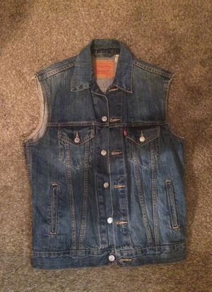 Levi's jean jacket for Sale in Silver Spring, MD