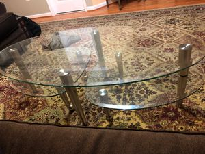 Coffee table for Sale in VA, US