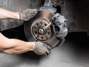 Need Brakes or Rotors? for Sale in Bell, CA