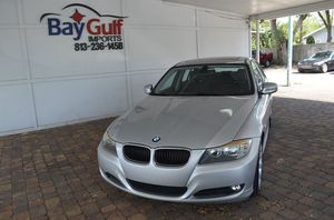 2011 BMW 3-Series for Sale in Tampa, FL