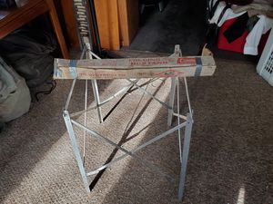 Folding hi-stand for Sale in MONTGMRY, IL