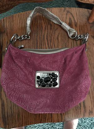 Kathy van zeeland purse for Sale in Harpers Ferry, WV