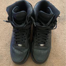Black Af1 Size 9 for Sale in Nashville,  TN