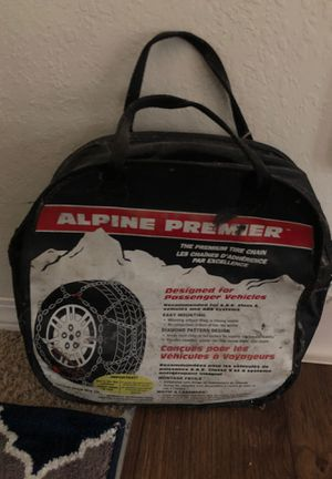 Tire chains for Sale in Tigard, OR