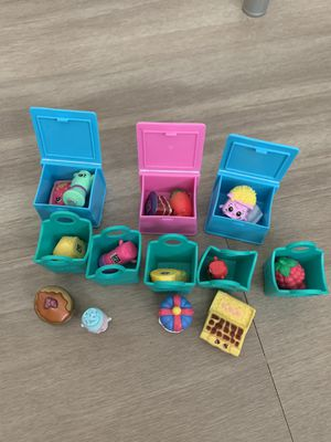 Shopkins assortment for Sale in Hollywood, FL