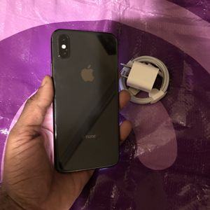 256Gb Black iPhone X - Factory Unlocked. for Sale in Brooklyn, NY