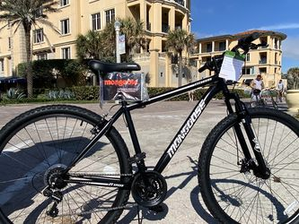 """29"""" MONGOOSE MOUNTAIN BIKE 21- Speed 🏆 NEW for Sale in Hollywood,  FL"""