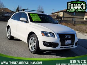 2012 Audi Q5 for Sale in Salinas, CA
