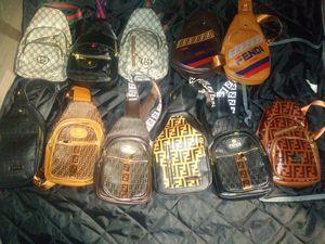 Fendi Shoulder bag for Sale in Greenbelt, MD