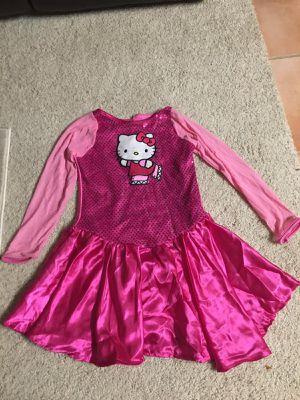 Hello kitty Halloween costume for Sale in Edison, NJ