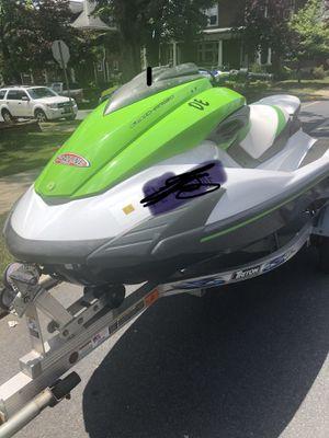2016 Yamaha jetski for Sale in Wyomissing, PA
