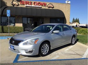 2015 Nissan Altima for Sale in Roseville, CA