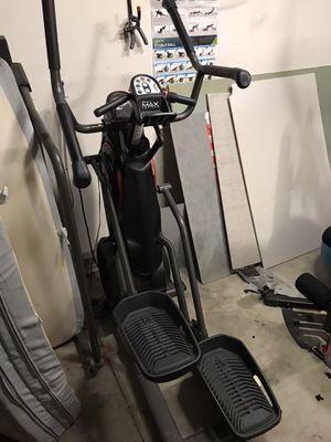 Bowflex M3 cardio trainer for Sale in Fontana, CA