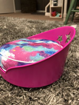 American girl doll dog bed for Sale in Fairlawn, OH