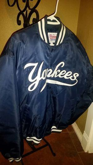 Vintage Yankee jacket for Sale in West Covina, CA