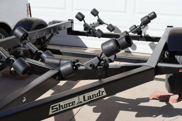 18ft Boat Trailer (Shore Land'r) for Sale in Glendale,  CA