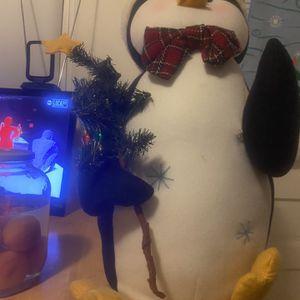 Stuffed Penguin for Sale in Glen Ellyn, IL