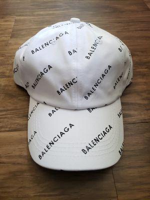 03cda30274b BALENCIAGA ALL OVER PRINT - WHITE for Sale in Commerce