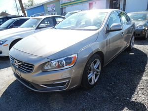 2014 Volvo S60 for Sale in Rockville, MD