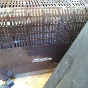 Propane Heater With Tank for Sale in Vernon, AZ