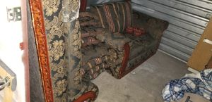 FREE Sofa Couch and Loveseat Set for Sale in Mesquite, TX