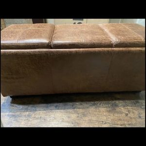 Ottoman Storage Bench for Sale in Portland, OR