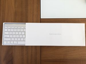 Apple magic keyboard 1st generation for Sale in Concord, MA