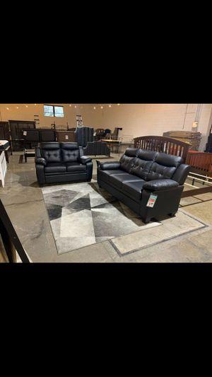 New 2pc sofa set for Sale in Dallas, TX