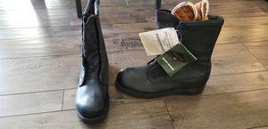 Men's Boots Belleville Gortex Cold Weather 10R for Sale in Lancaster, CA