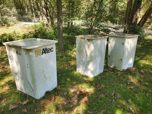 fiberglass aerial buckets for Sale in Lake Ozark, MO