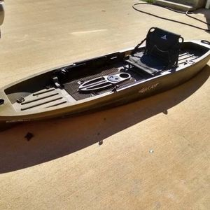 ascend 10t Fishing Kayak for Sale in Los Angeles, CA