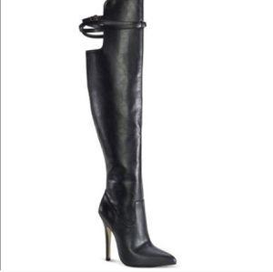 NEW Altuzarra Black For Target Boots 6.5 for Sale in Pleasanton, CA