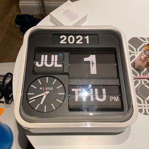 Retro Clock for Sale in Alexandria, VA