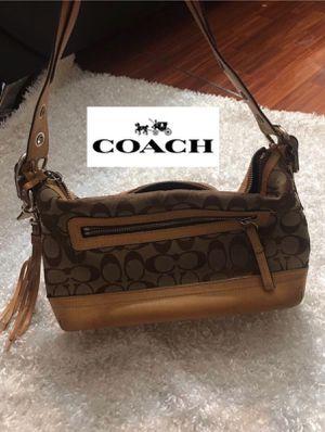 Small coach purse for Sale in Ontario, CA
