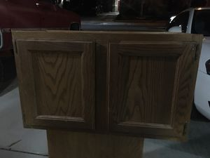 Cabinet for Sale in North Las Vegas, NV