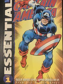 Marvel Captain America Comics 1 &2 for Sale in White Plains,  NY