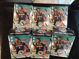 NBA Mosaic Blasters for Sale in Santa Ana, CA