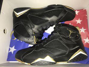 "Air Jordan 7 ""GMP"" for Sale in Sterling, VA"