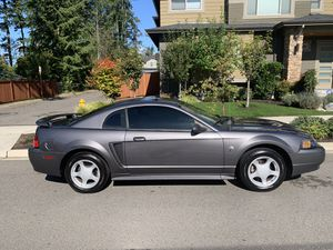2004 Ford Mustang 85,000 Original miles for Sale in Renton, WA
